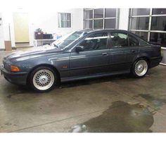 2000 BMW 528 Sport - loved it