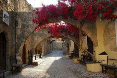 #Rhodes #Greece #Holidays #weddinglocation