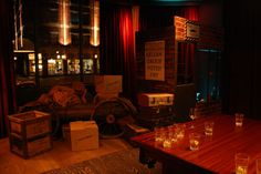 prohibition themed corporate event - Google Search