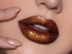Lipstick Brands for LIP ART design – My hair and beauty Brown Lipstick, Lipstick Shades, Lipstick Colors, Makeup Lipstick, Liquid Lipstick, Lip Colors, Makeup Kit, National Lipstick Day, Lipstick Brands