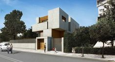 Filothei House | Projects | Divercity Architects