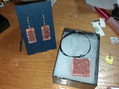 Glitter Gifts by Kate