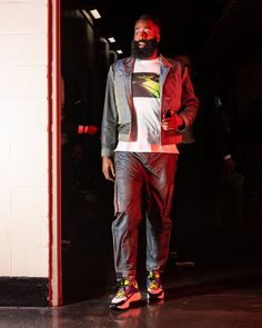 James Harden, Style, Swag, Outfits
