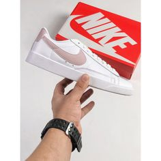 sale retailer e6f61 8be0c Factory Outlet Order Original Highest Blazer Release ️nike Blazer Low Sd Blazer  Low Perfect Shoe Premium Work Material Rebound