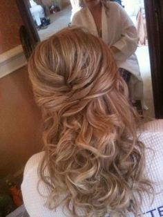 Wedding Hairstyles for Mother of the Bride | Mother of the Bride Hairstyles – Latest Hairstyle in 2017