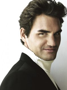 Roger Federer by Mario Testino / / Mario Testino, Gisele Bundchen, Lady Diana, Miranda Kerr, Vanity Fair, Roger Federer Family, Tennis Legends, Mr Perfect, Tennis Stars