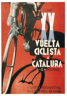 1940 Volta a Catalunya
