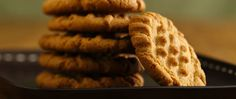 Packed with great peanut butter taste, these peanut butter cookies are sure to please.