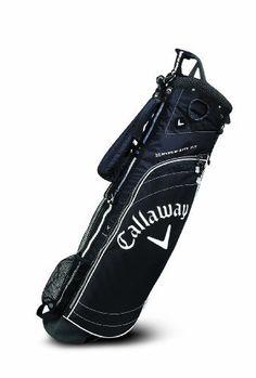 Callaway Golf Hyper Lite 2.5 Carry Bag (Black) by Callaway.  77.39. The 705033a89