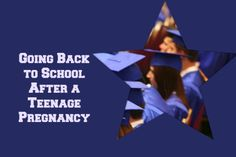 Teenage Pregnancy & Back to School: It's About the Support System