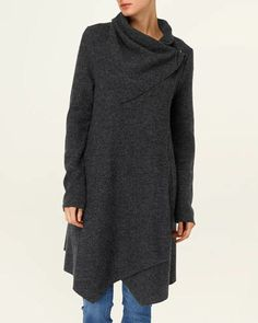 Phase Eight | Women's Coats | Bellona Waterfall Coat