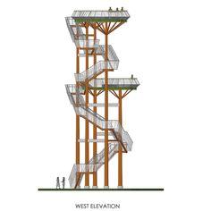 Gallery - Observation Tower / Arvydas Gudelis - 30