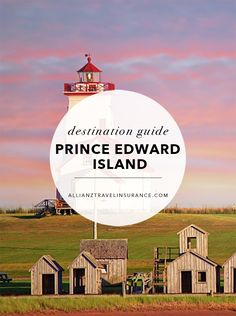 This five-minute guide to Prince Edward Island tells you the best hotels, places to eat and things to do in PEI. Cool Places To Visit, Places To Travel, Travel Destinations, East Coast Road Trip, New England Travel, Prince Edward Island, New Brunswick, Ireland Travel, Newfoundland