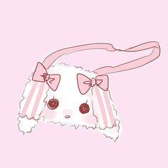 【To Alice】 P001-萌萌鉛筆兔挎包-淘寶網