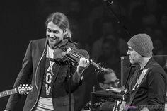 [a]live: promotion » » David Garrett – Hannover