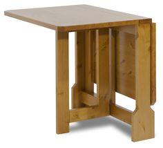 Tavoli allungabili in legno massello rustici