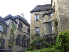 Sarlat #Dordogne #Fr