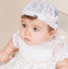 Chapéu bebê