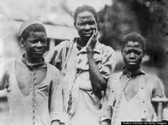 5 Things About Slavery You Probably Didn't Learn In Social Studies: A Short Guide To 'The Half Has Never Been Told'