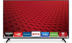 Vizio E50-C1 1080p HDTV Review