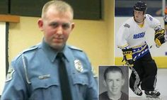 'I can't go out', 'a stressful time': Darren Wilson's texts to friend