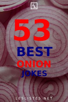 Onions are a great vegetable the elevates any meal you add it to. With that in mind, check out the top 53 onion jokes. #onion Bermuda Onion, How To Cut Onions, Mr Potato Head, Figure Of Speech, Sour Cream And Onion, Salad Bar, Food Facts, Onion Rings, Funny Things