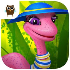Get Life of My Little Dinos - Feed, Draw and Play with Cute Dinosaurs on the App Store. See screenshots and ratings, and read customer reviews. #android #amazon #ios #appstore #kidsapps #feed #family #kids #children #dino #dinosaur #cute #life #little #game #games