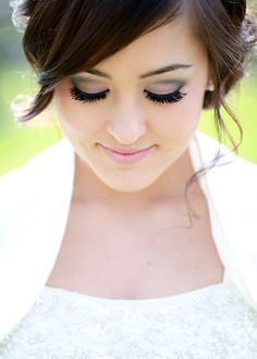 Hair and Make-up by Steph: Jasey - Bridals