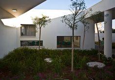 Gallery - Tidhar School / Schwartz Besnosoff Architects - 9