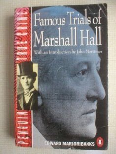 From 0.45 Famous Trials Of Marshall Hall (true Crime)