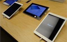 iPad'in hakimiyeti sona mı eriyor?