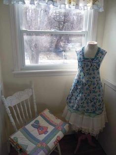 Cottage and Creek: A Cottage Style Blog, Cottage Blog, My Etsy Blog, and Vintage Blog | Blog Archive | sunbonnet sue ...