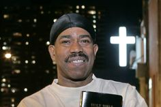 Kurtis Blow revists his favorite NYC stomping grounds.