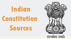"Study notes on ""SOURCES OF OUR CONSTITUTION""   SOURCES OF OUR CONSTITUTION  The Indian Constitution is borrowed from almost all the major countries of the world but has its own unique features too.  MAJOR SOURCES ARE:  1. Government of India Act of 1935 Federal Scheme Office of Governor Judiciary Public Service Commission Emergency provisions and administrative details.  2. British Constitution Parliamentary System Rule of law Lagislative Procedure Single Citizenship Cabinet System…"
