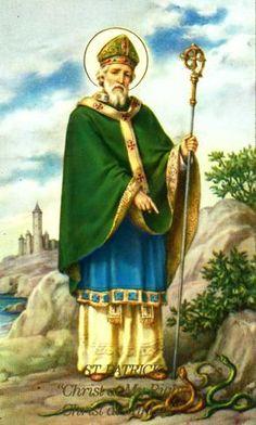 Lá Fhéile Pádraig, dia de san patricio la fheile padraig pronunciado lo feila pojrig la ...