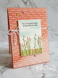 Stampinantics: CRAZY OVER DAISIES - STAMP TO SHARE BLOG HOP