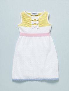 Simonetta Knit Dress