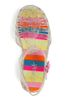 Buy Jelly Fisherman Sandals (Older Girls) online today at Next: United States of America