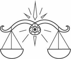 Want to put this on my tricep. Scale of Justice concept coz my dad's a lawyer. Libra Tattoo, Zodiac Tattoos, Symbol Tattoos, New Tattoos, Tatoos, Valentines Gif, Snoopy Valentine, Lawyer Tattoo, Scales Of Justice Tattoo