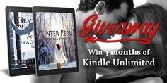 Win 3 Months of Kindle Unlimited!