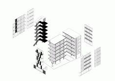 03 98 Building / Espinoza Carvajal Arquitectos Edificio 03 98 / Espinoza Carvajal Arquitectos – ArchDaily