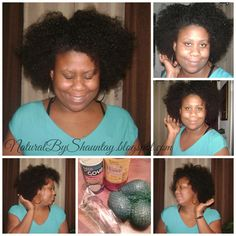The Tresses are Back!! The Tresses are Back!! Naturals By Shauntay has been testing and developing her Grow Me (Oil). Click below to see the results: http://naturalbyshauntay.blogspot.com/2014/11/the-tresses-are-back.html