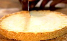Bolo amanteigado: anote a receita simples de Lorraine Pascale 'Receita da vó' cai bem no café da manhã e agrada no jantar com amigos