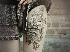 ideas for gfs lower bk tattoo