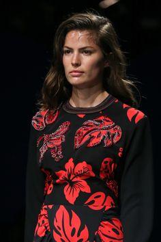 Prada: menswear spring/summer 2014