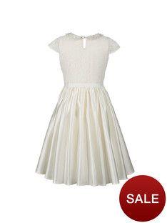 ladybird-girls-beaded-collar-bridesmaid-dress