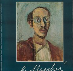 Rodolfo Margheri dipinti 1935-1967 Firenze Palazzo Strozzi 1982-L4813