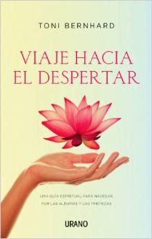 """My book """"How to Wake Up"""" has been published in Spanish! If you google the title """"Viaje hacia el desperate,""""  you'll see lots of buying choices."""