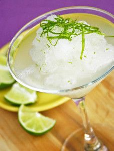 Pucker up for luscious limes - Haylie Pomroy
