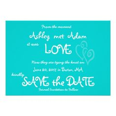 This DealsAqua Teal Love, Hearts Photo Save the Date Cardso please read the important details before your purchasing anyway here is the best buy